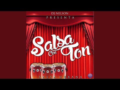 Sabor a Melao (feat. Andy Montañez & Dj Nelson)
