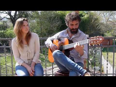 Duo voce & chitarra Swing e Bossa Nova Italiano Faenza Musiqua
