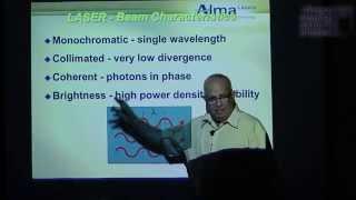 יסודות בפיזיקת לייזרים