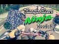 Nolongin bikers ninja mogok di monas salamsatuaspal