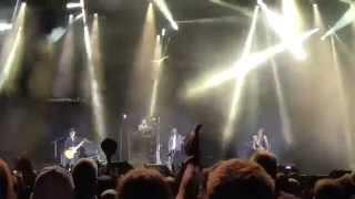 D-A-D - Wild Talk LIVE - Copenhell 13.06.2014