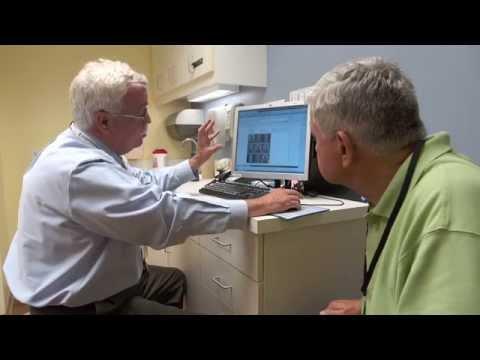 O vezică urinară pentru prostata