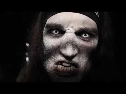 Poison Zoomak - Cold Bones (Official Video)