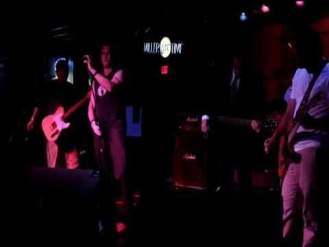 Nuke Venus Live at The Grail-Doubt