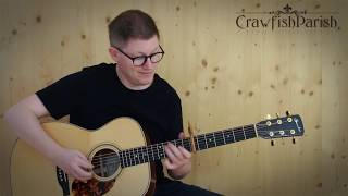 Mad World / Tears for Fears / Ulli Bögershausen / Fingerstyle Cover