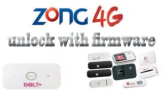 how to unlock zong 4g device e5573cs-322 - Video hài mới full hd hay