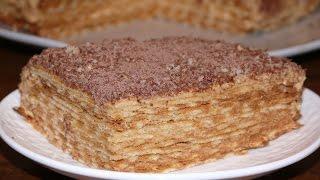 ვაფლის ტორტი