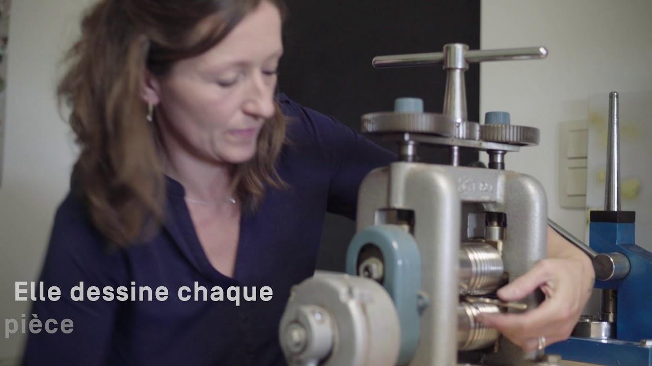 Storytelling through the creation of bespoke jewellery