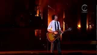 [HD] James Blunt - Carry You Home (live at Zénith de Toulouse)