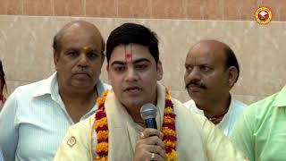 Shrimad Bhagwat Katha Epi 29  Maujpur Delhi  Shri Ghanshyam Vassist