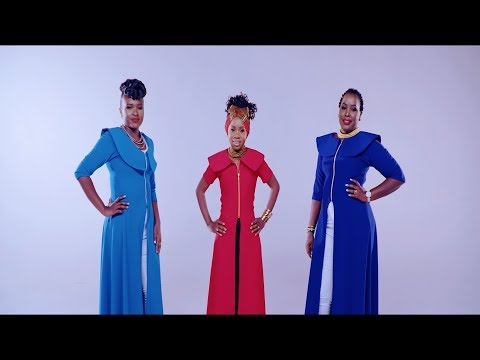 Mercy Masika ,Emmy Kosgei and Evelyn Wanjiru:Gospel trio dawns with Subiri