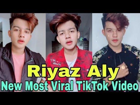 Riyaz Aly New Most Viral TikTok Video | Riyaz New Viral TikTok Videos