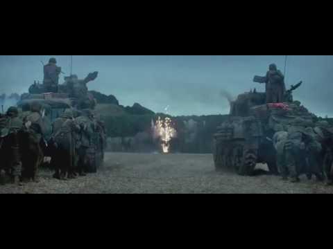 Трейлер фильма «Ярость»