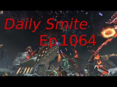 Daily Smite Ep.1064 Nemesis/ Agni