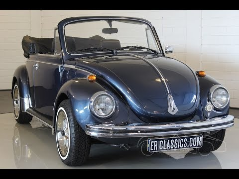 Video of 1974 Volkswagen Beetle located in Waalwijk Noord Brabant - $27,500.00 Offered by E & R Classics - MNPO