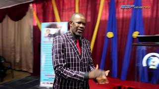 22 Sept 2019 -TURN THE OTHER CHEEK- Part 2 with Pastor Akin.mp4