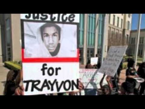 A TRIBUTE TO TRAYVON MARTIN (Mr. Martin)