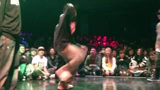 DEE & YU-SEI & TWIN vs YASS & FUNE & SEKAI