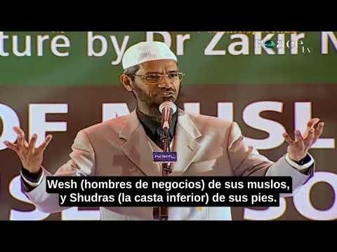 ¿Todas Las Religiones Son Verdaderas?-Zakir Naik