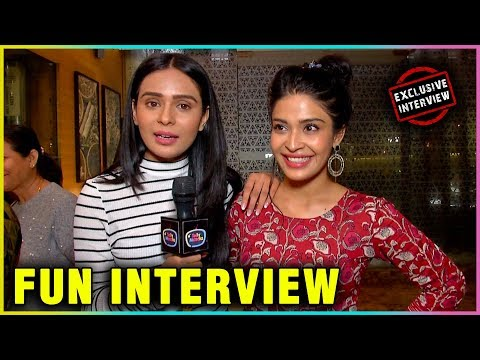 Sonal Vengurlekar EXCLUSIVE Fun Interview | Saam D