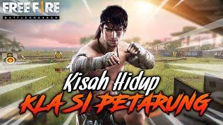 KISAH KLA FF - SANG PETARUNG FREE FIRE TERKUAT