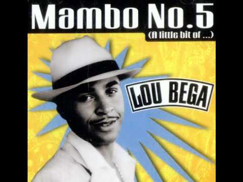Lou Bega - Mambo No. 5 (A Little Bit Of) video