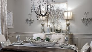 2020 DECORATING IDEAS! COZY KITCHEN HEARTH ROOM & DINING ROOM (Whats In &  Whats Out!)