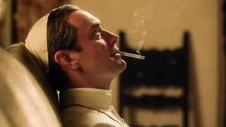 JUDE LAW~The Young Pope~Beat the Clock~Max Cameron
