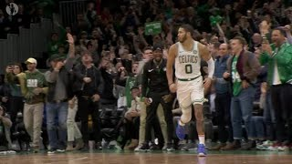 11/1 Putnam Postgame Report: Tatum Delivers