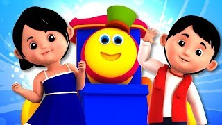 เพลงกล่อมเด็กสำหรับเด็ก เพลงสำหรับเด็กเล็ก วิดีโอการ์ตูน เด็กบ๊อง