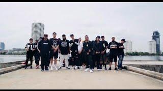 Mindset feat. Eazy I AM, Jayrun, ฟักกลิ้ง ฮีโร่ - How We Do (Official MV)