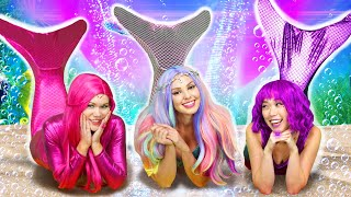 SAY SO (MUSIC VIDEO). THE SUPER POPS MAGIC MERMAID POOL PARTY. (Season 3 Episode 7) Totally TV