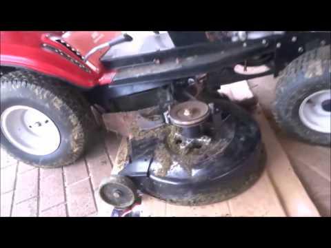 Die Regulierung der Ventile masda bongo frendi das Benzin