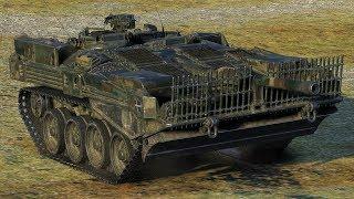 ЛУЧШИЕ РЕПЛИ НЕДЕЛИ: STRV 103B - 13 ФРАГОВ И НИЧЬЯ! ЭТО БОЛЬ [World Of Tanks]