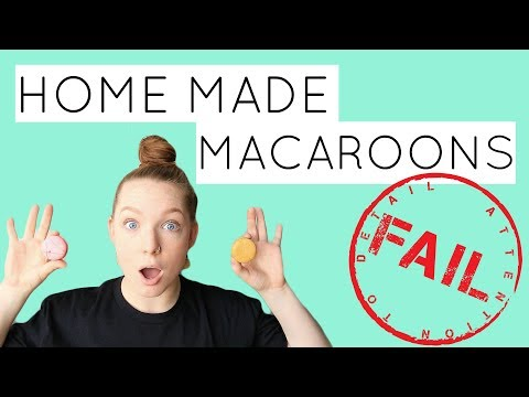 HAPPY NATIONAL MACAROON DAY!!