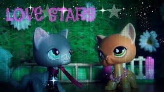 ☆LPS:Love Stars 1 серия☆