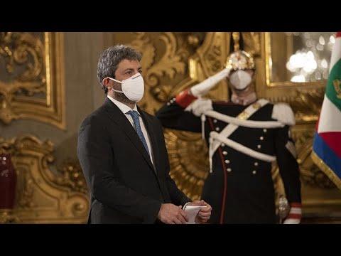 Ιταλία: Διερευνητική εντολή στον πρόεδρο της Bουλής Ρομπέρτο Φίκο, ανέθεσε ο Πρόεδρος Ματαρέλα…