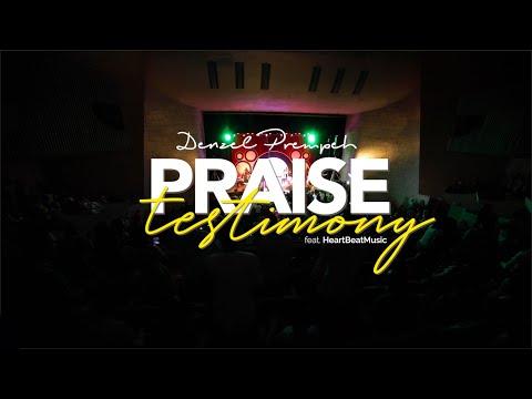 Praise Testimony