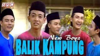 Download lagu New Boyz Balik Kampung Mp3