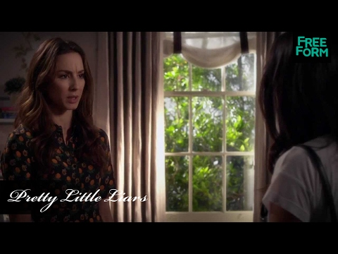 Pretty Little Liars 6.06 (Clip 2)