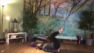 Psoas Release w/ Sound Healing (Charla)