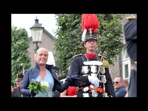 Schuttersfeest Beegden - Jos van Rens Creatief - Schutterij - 2009