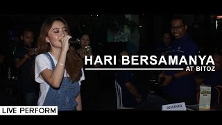 Natalie Zenn - Hari Bersamanya II Live Perform At BITOZ Bintaro Trade Centre #Part 1/2