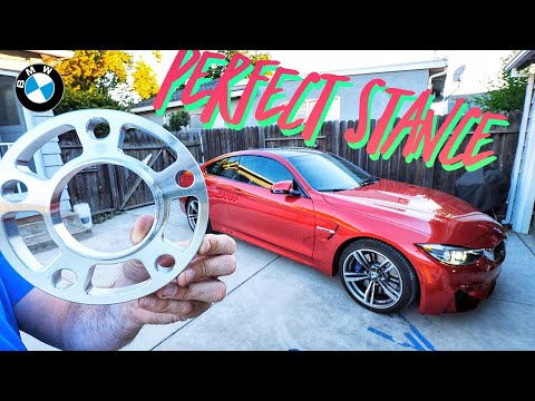 HOW TO GET PERFECT WHEEL FITTMENT