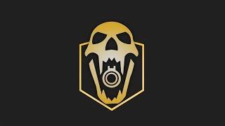 blackbeard rainbow six siege loadout - TH-Clip