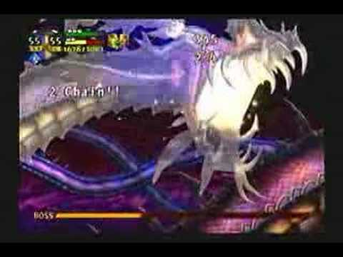 Odin Sphere Walkthrough Armageddon Boss 2 King Gallon Hard By Artificialraven Video Walkthroughs