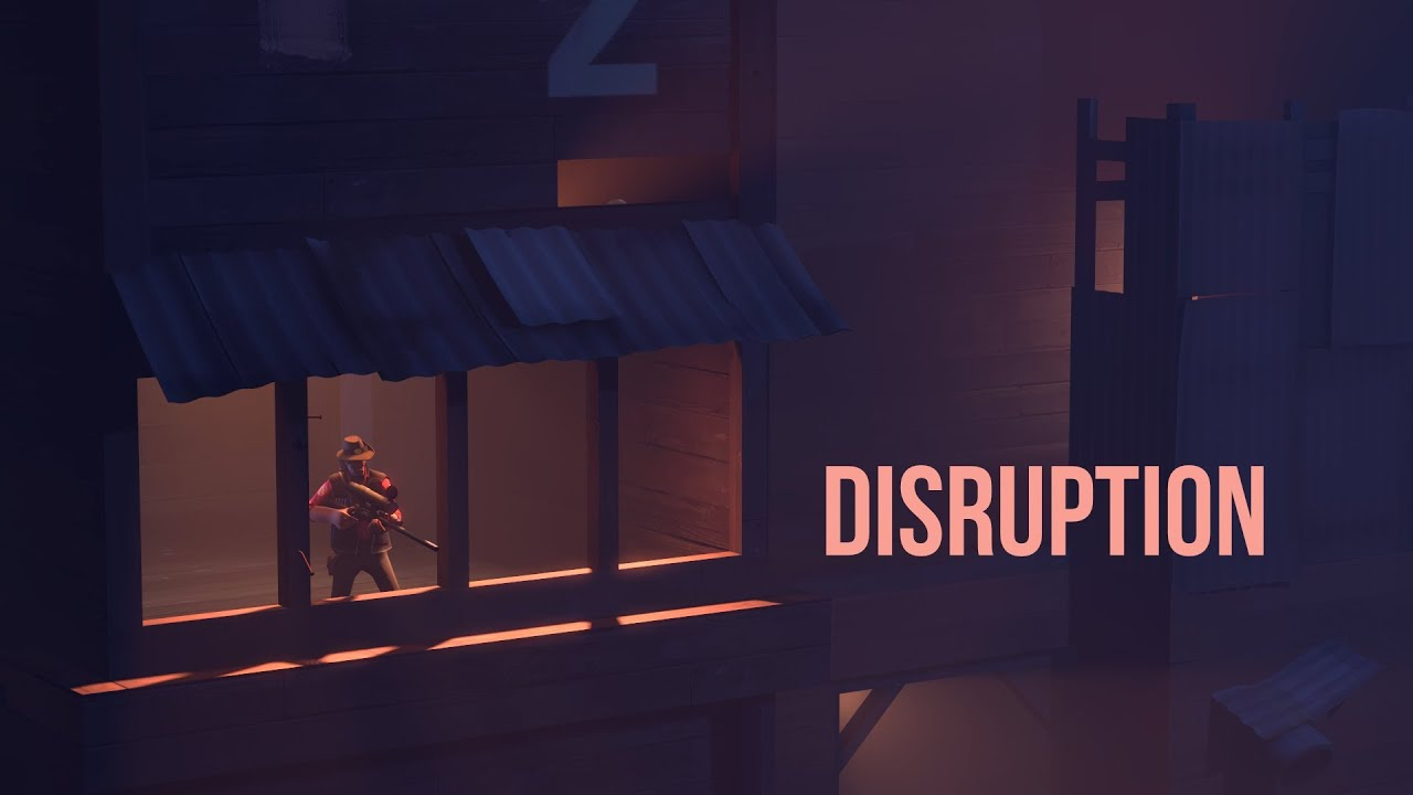 Watch 'Disruption', Winner Of Best Comedy At 2013's Saxxy Awards