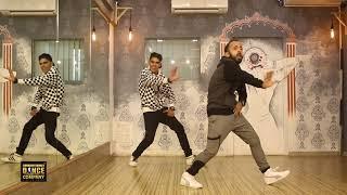 Chalti Hai Kya 9 Se 12 - Judwaa 2 | Subhash Shukla Choreography | Varun Dhawan,Jacqueline,Tapsee |