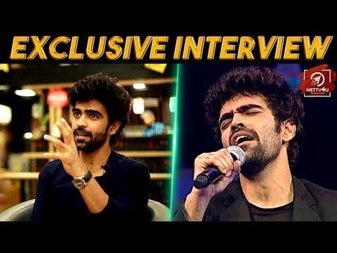 Exclusive : Super Singer Srinivas U ..