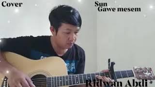 SON GAWE MESEM  Cover By Ridwan Abdi